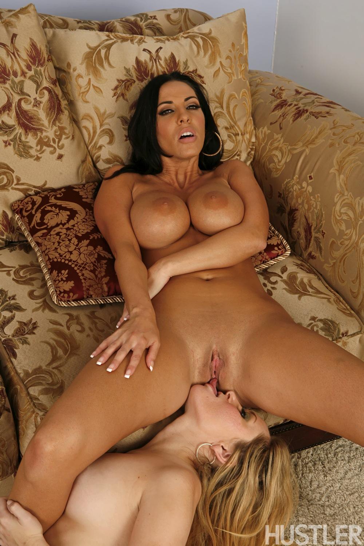 Порно фото галереи хастлер — 3