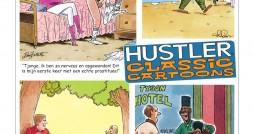 Hustler klassiek